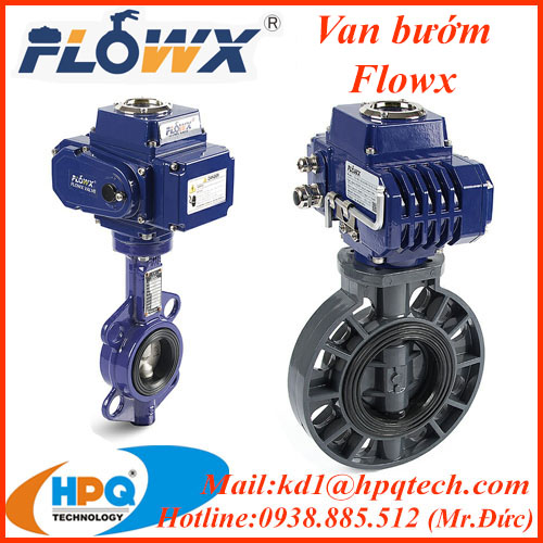 van-flowx